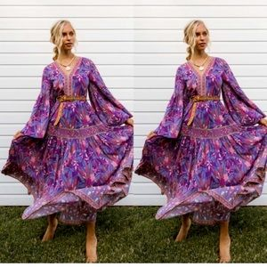 Spell and the Gypsy Bianca Gown
